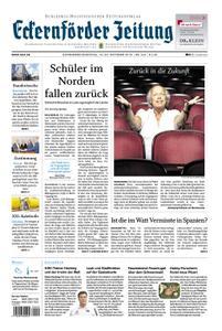 Eckernförder Zeitung - 19. Oktober 2019