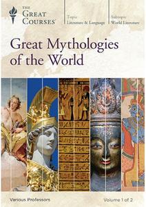 Great Mythologies of the World [repost]