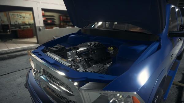 Car Mechanic Simulator 2018 - RAM (2019) / AvaxHome