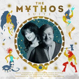 Stephen Fry, Debbie Wiseman, The National Symphony Orchestra - The Mythos Suite (2020) [Official Digital Download 24/48]
