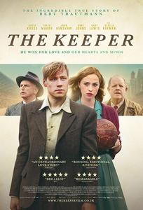 Trautmann / The Keeper (2018)