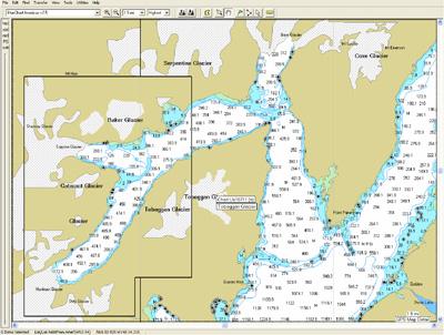GARMIN MAPSOURCE BLUECHART AMERICAS ver. 7.5