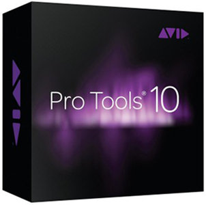 Avid Pro Tools v10.3.4 for Windows