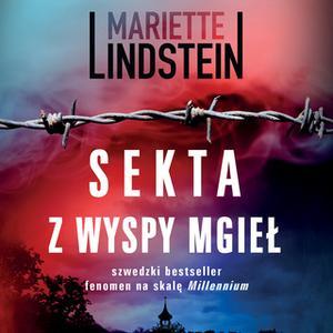 «Sekta z wyspy mgieł» by Mariette Lindstein