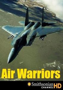 Smithsonian Ch. - Air Warriors: Series 5 (2016)