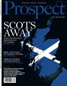 Prospect Magazine - December 2006