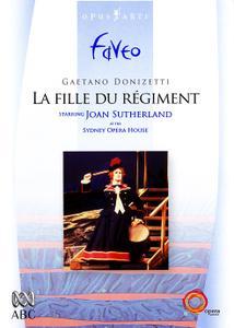 Joan Sutherland, Richard Bonynge, The Elizabethan Sydney Orchestra - Donizetti: La Fille du Regiment (2006)