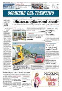 Corriere del Trentino - 30 Giugno 2019
