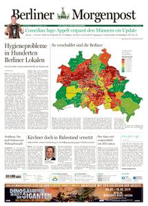 Berliner Morgenpost – 12. Dezember 2018