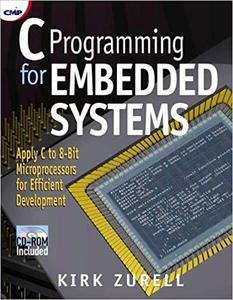 C Programming for Embedded Systems [Repost]