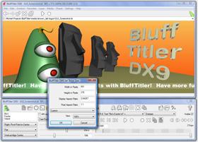 BluffTitler DX9 v7.6.5
