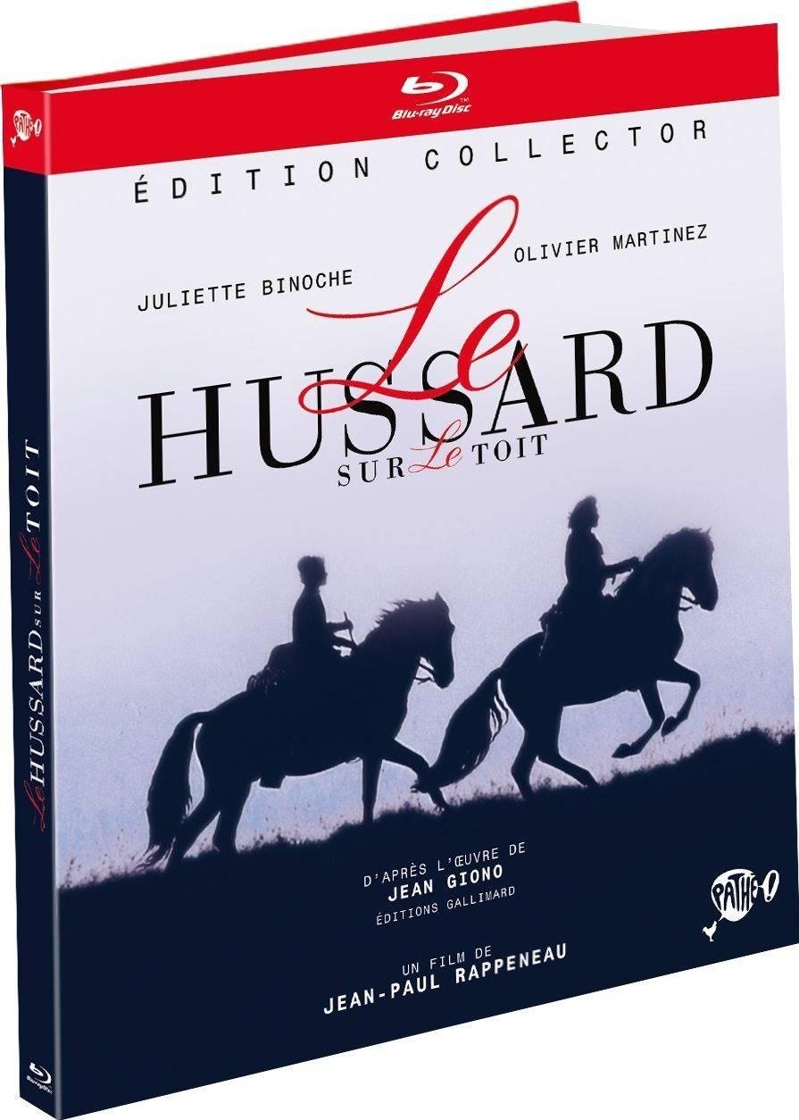 The Horseman On The Roof 1995 Le Hussard Sur Le Toit