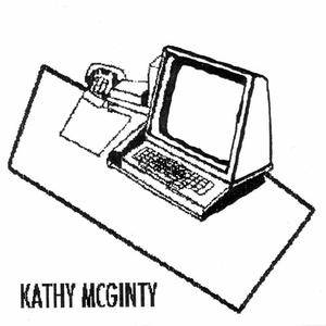 Kathy McGinty - s/t (2001) {Hamburger} **[RE-UP]**
