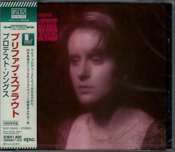 Prefab Sprout - Protest Songs (1989) {2013, Blu-Spec CD2, Remastered, Japan}