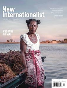 New Internationalist - September 2019