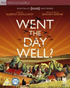Went the Day Well? (1942) + Extras