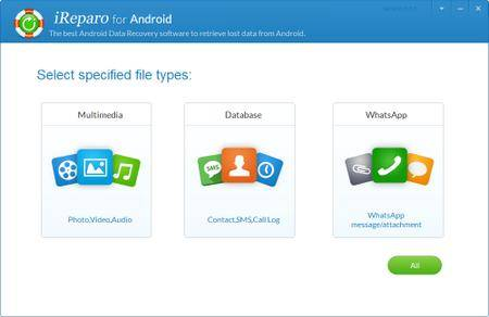 Jihosoft Android Phone Recovery 8.5.5 Multilingual