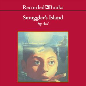 «Smugglers' Island» by Avi