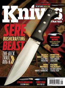 Knives Illustrated - August 2019
