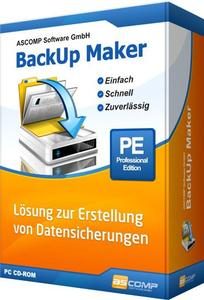 BackUp Maker Professional 7.405 Multilingual
