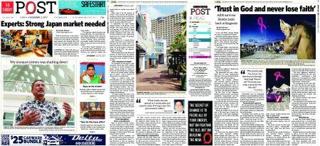 The Guam Daily Post – December 03, 2017