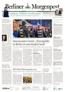 Berliner Morgenpost – 13. Dezember 2018