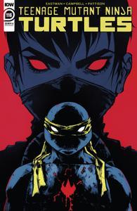 Teenage Mutant Ninja Turtles 116 (2021) (digital) (Raphael-Empire