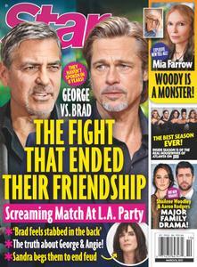 Star Magazine USA - March 08, 2021