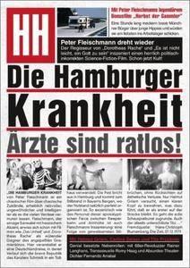 The Hamburger Syndrome (1979) Die Hamburger Krankheit