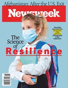 Newsweek USA - September 03, 2021