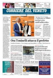 Corriere del Veneto Vicenza e Bassano – 07 giugno 2019