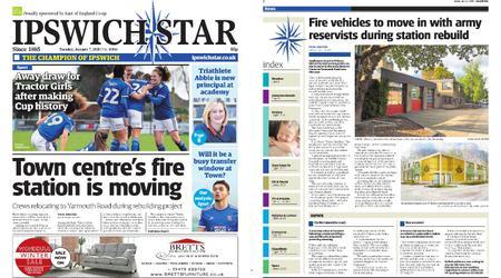 Ipswich Star – January 07, 2020