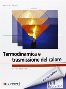 """Yunus A. Çengel, """"Termodinamica e trasmissione del calore"""" (repost)"""