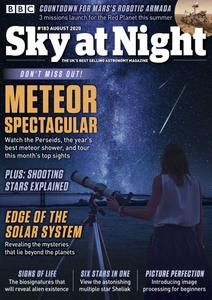BBC Sky at Night - August 2020