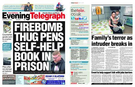 Evening Telegraph First Edition – March 13, 2018