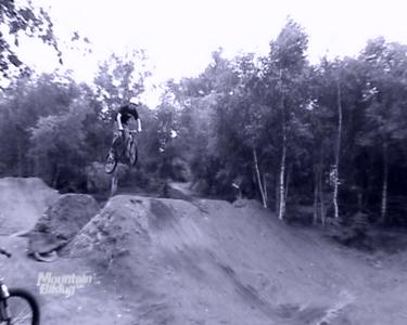 Mountain Biking - Crank It Up
