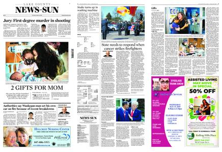 Lake County News-Sun – May 14, 2019
