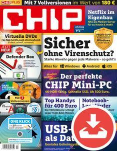 Chip Germany Nr.7 - Juli 2019