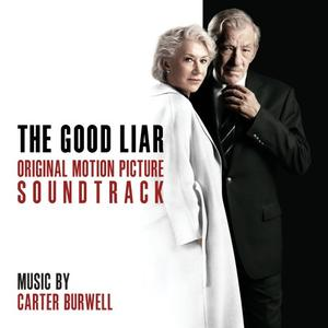 Carter Burwell - The Good Liar (Original Motion Picture Soundtrack) (2019) [Official Digital Download]