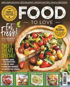 Food To Love - May 2019
