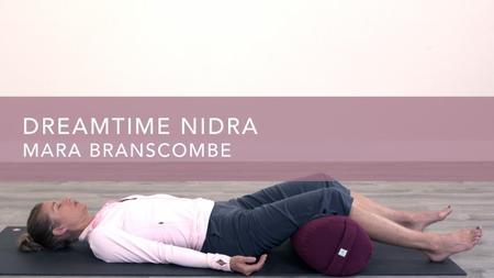 Dreamtime Nidra