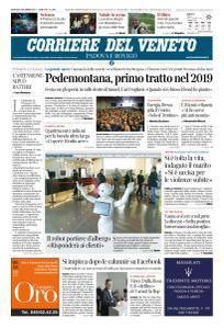 Corriere del Veneto Padova e Rovigo - 5 Dicembre 2017