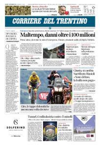 Corriere del Trentino – 01 novembre 2018