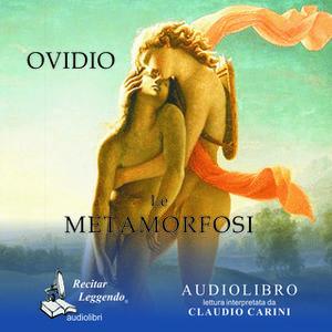«Le metamorfosi» by Ovidio
