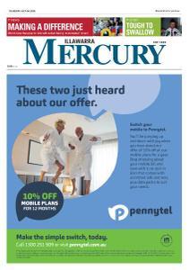 Illawarra Mercury - July 4, 2019