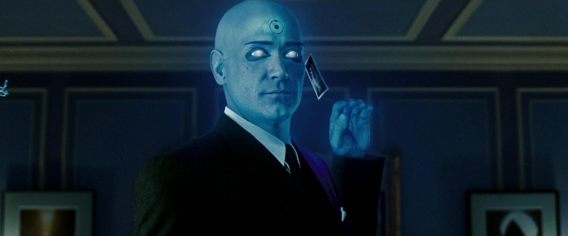 Watchmen (2009)