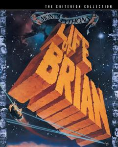 Monty Python's Life of Brian (1979) [Criterion Collection]