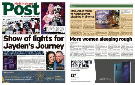 Nottingham Post – December 02, 2019