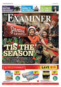 The Examiner - December 2, 2019