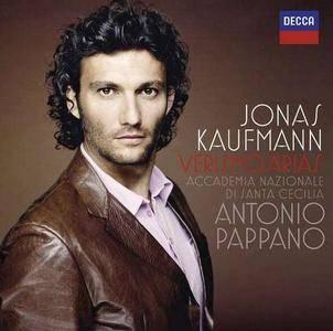 Jonas Kaufmann - Verismo Arias (2010)